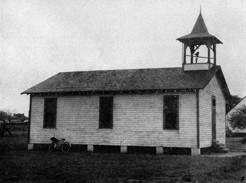 Ross Plantation Church