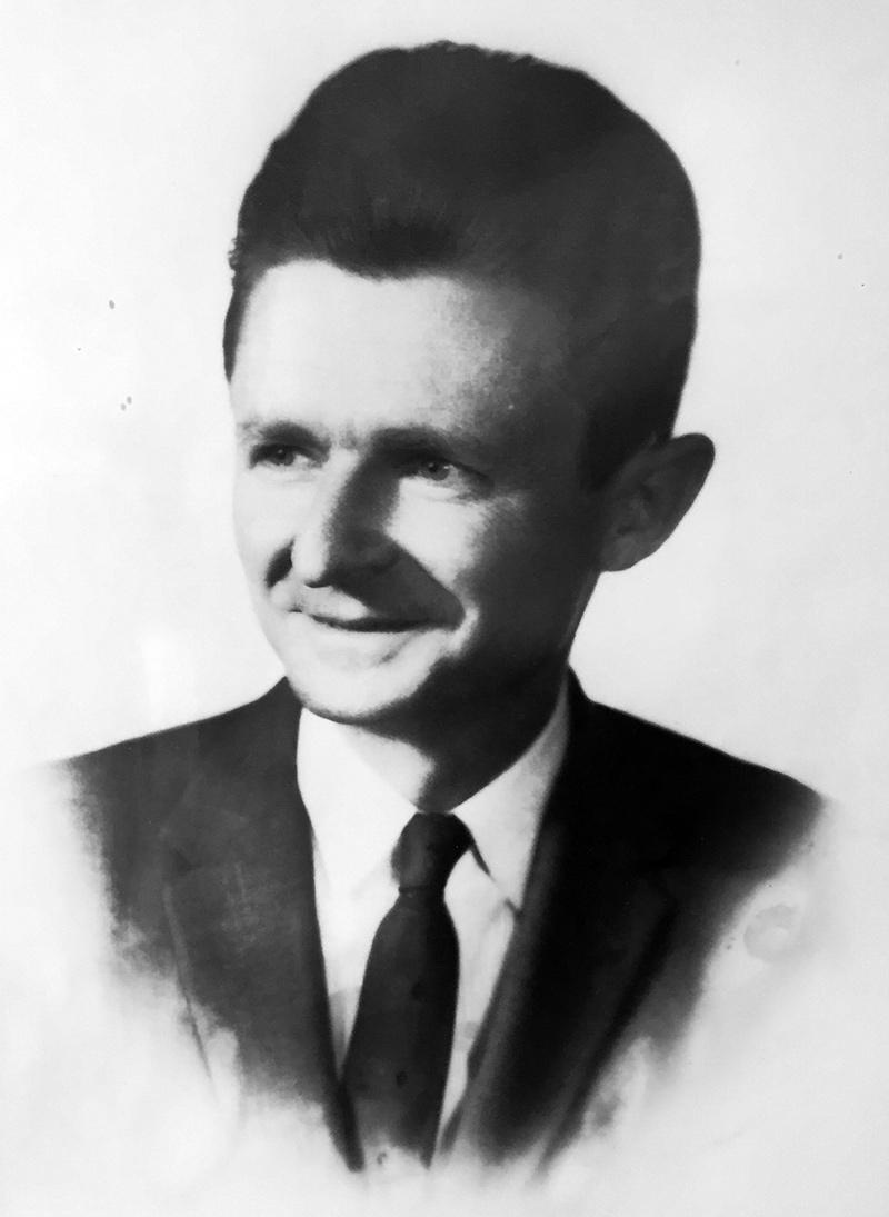 """Harry Madison """"Prof"""" Hurst - Image"""