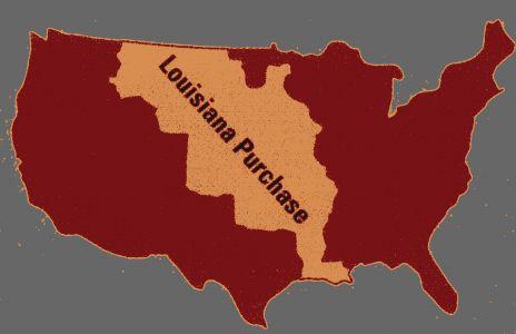 The Louisiana Purchase - Image