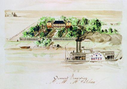 Ormond Plantation - Image
