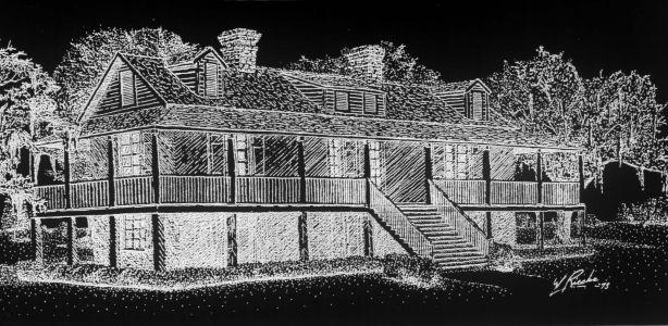 Trépagnier Plantation - Image