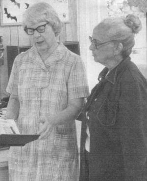 Margaret L. Herman - Image