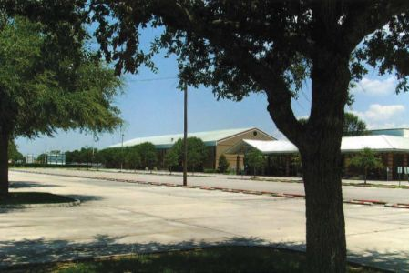 Destrehan High School - Image