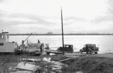 Early Ferry Service - Image