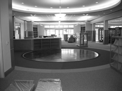 East Bank Regional Library - Image