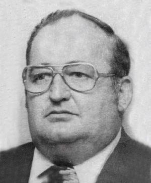 Charles J. Oubre, Jr.