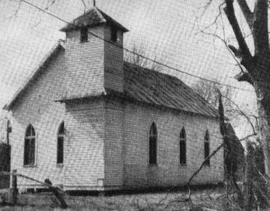 St. James Methodist Church