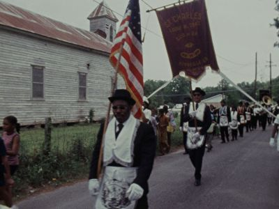 Mother's Day Parade - Jules Cahn