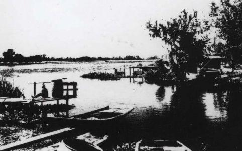 Bayou Gauche
