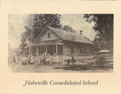 Hahnville Consolidated School
