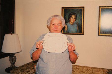 Marilyn Santa Cruz