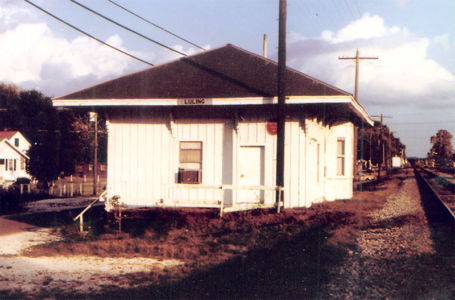 Luling Depot