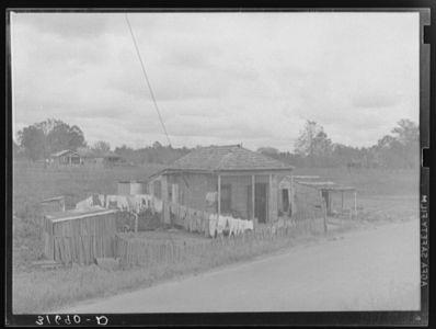 Farm House Near Norco