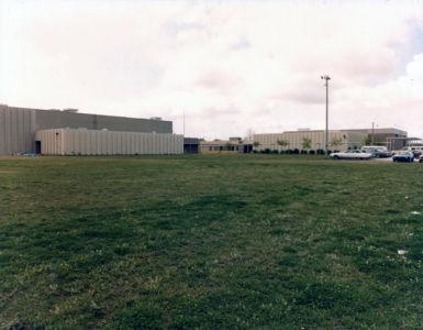 Destrehan High School in the Late 1970s