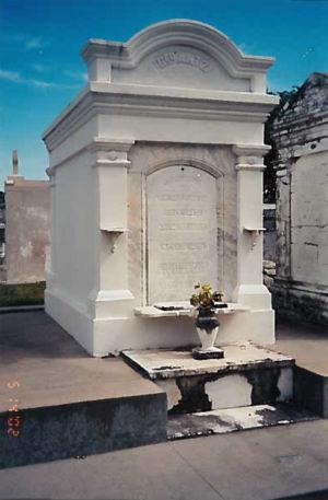 Hahn's Tomb