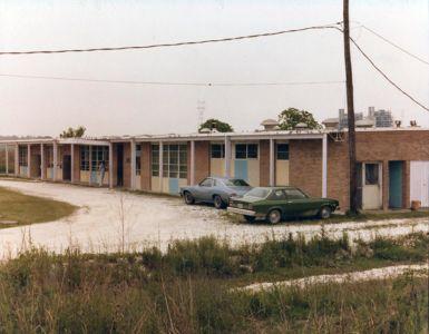 Killona Elementary in the Late 1970s