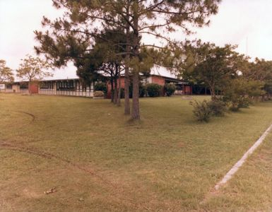 Norco Elementary in the Late 1970s