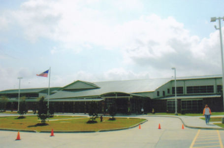 R.K. Smith Middle School in 2006
