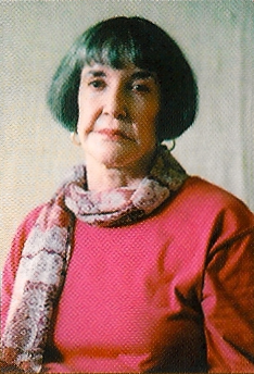 Ellen Merrill