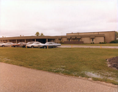St. Rose Middle School in the Late 1970s