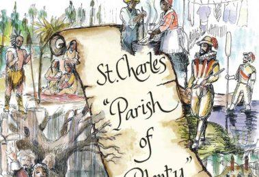Parish of Plenty