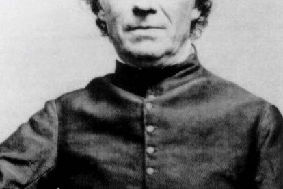 Fr. Joseph Paret