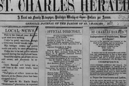 St. Charles Herald