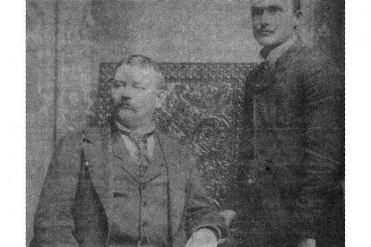 Early Sheriffs